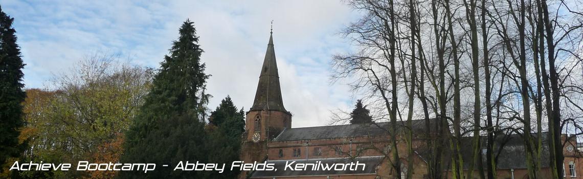 Kenilworth – Abbey Fields