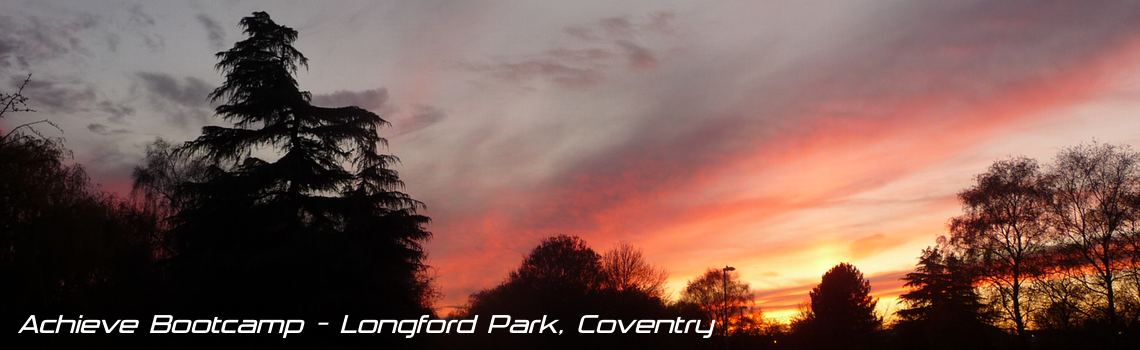 Coventry – Longford Park