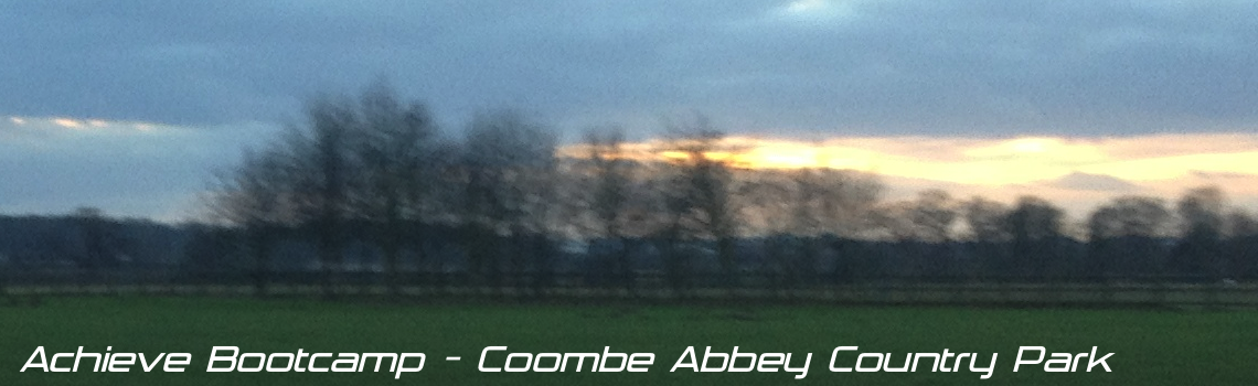 Coventry – Coombe Abbey Country Park