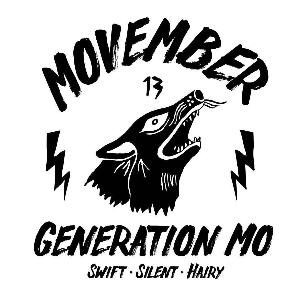 Movember 2013 Offer