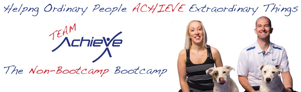 Achieve Bootcamp
